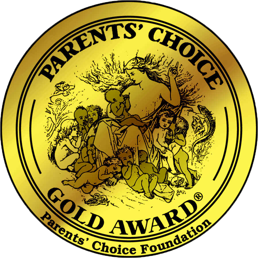 Parents Choice Gold