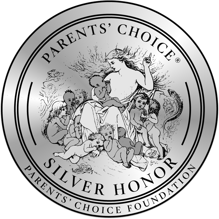 Parents Choice Silver