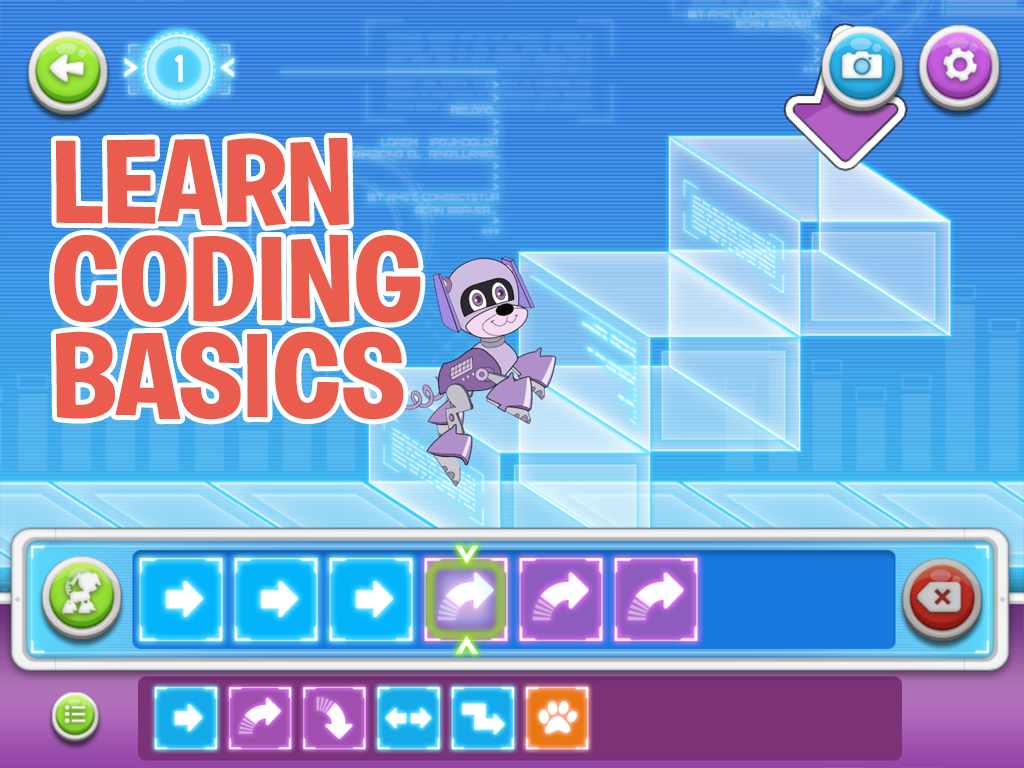 Learn Coding Basics