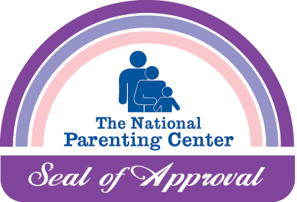 National Parenting Center - Seal of Approval